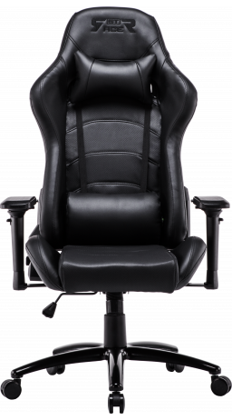 Gaming chair GT Racer X-2545MP (Massage) Black