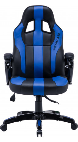 Gaming chair GT Racer X-2774 Black/Blue