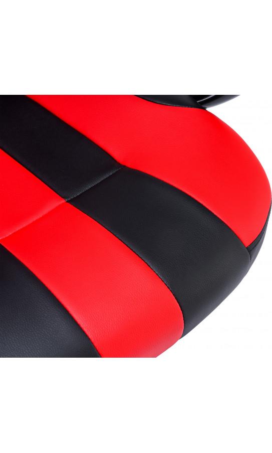 Геймерське крісло GT Racer X-2774 Black/Red