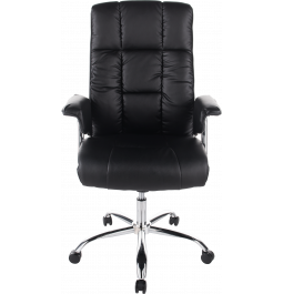 Офісне крісло GT Racer X-2975 Black
