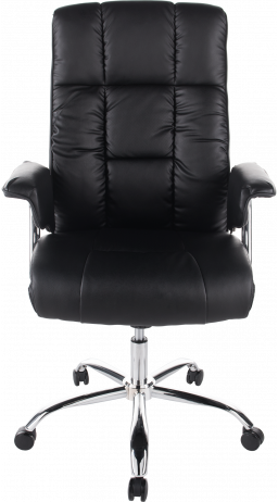 Office chair GT Racer X-2975 Black