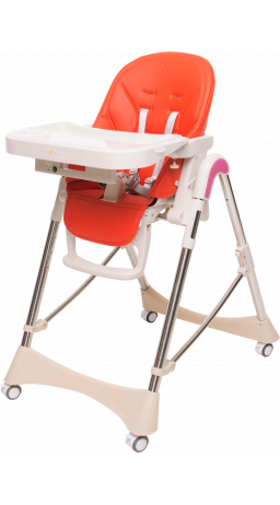 Feeding chair GT Baby HC-03 Jacinth