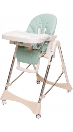 Feeding chair GT Baby HC-03 Tiffany Blue