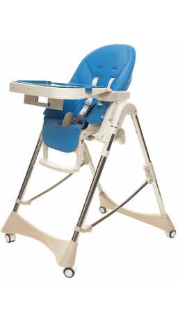 Feeding chair GT Baby HC-03 Blue