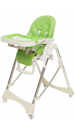 Feeding chair GT Baby HC-03 Green