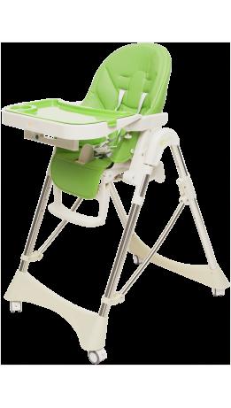 Стільчик для годування GT Baby HC-03 Green