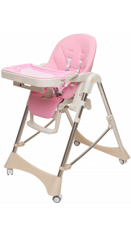 Feeding chair GT Baby HC-03 Pink