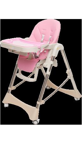Стільчик для годування GT Baby HC-03 Pink