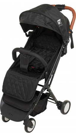 Children's stroller GT Baby 1802 Black