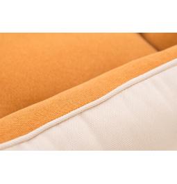 Матрац для тварин GT Dreamer Mattress S 60 x 45 x 14 см Beige-White