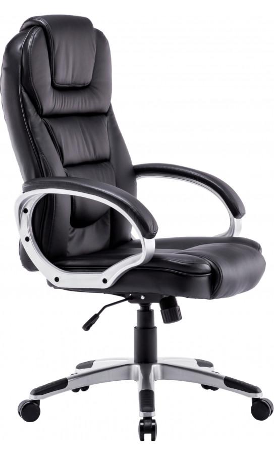 Офисное кресло GT Racer X-2852 Classic Black