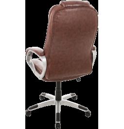 Офисное кресло GT Racer X-2852 Classic Brown