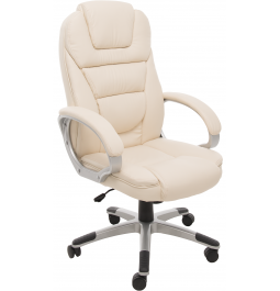 Офісне крісло GT Racer X-2852 Classic Cream