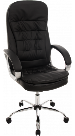 Office chair GT Racer X-2873-1 Business Black