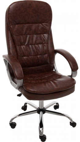 Офісне крісло GT Racer X-2873-1 Business Brown
