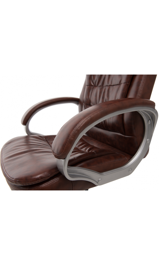 Офісне крісло GT Racer X-2873-1 Business Brown