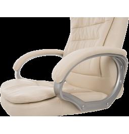 Офісне крісло GT Racer X-2873-1 Business Cream