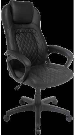Офісне крісло GT Racer X-2972 Black