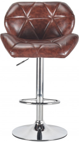 Bar chair GT Racer X-611 Irish Brown