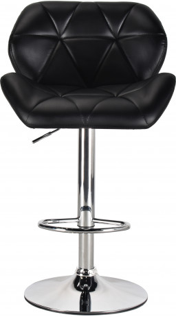 Bar chair GT Racer X-611 Irish Black