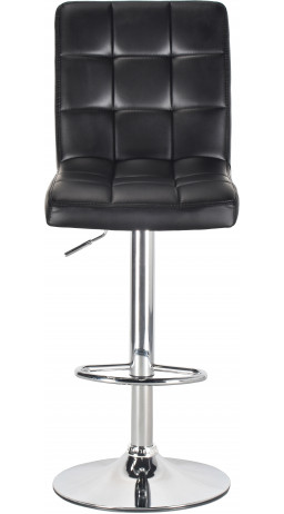 Bar chair GT Racer X-627 Comfort Black