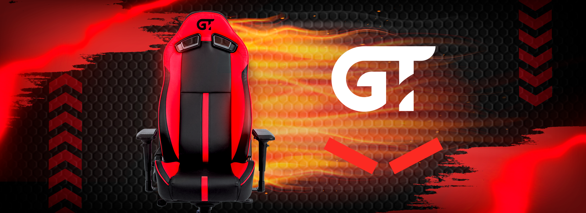 GT has become a partner of the HellRaisers team.