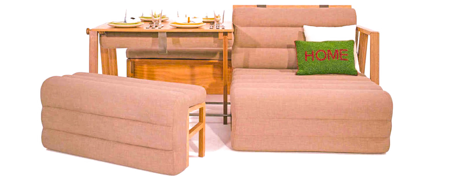 3Moods - унікальні меблі-трансформер All-In-One