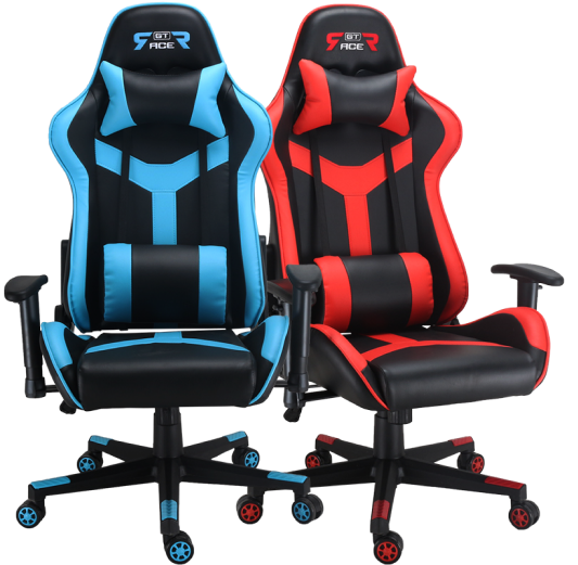 Gaming chair GT Racer X2527