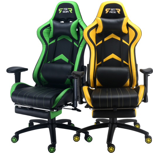 Gaming chair GT Racer X2534F