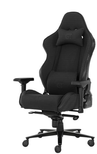 Геймерское кресло GT Racer X-2612