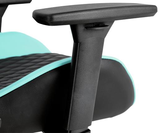 Геймерское кресло GT Racer X-3505
