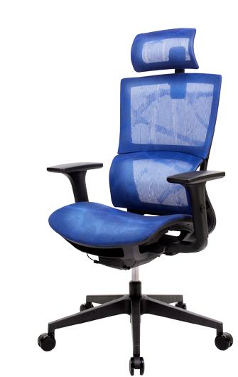 Офисное кресло GT Racer X-D20